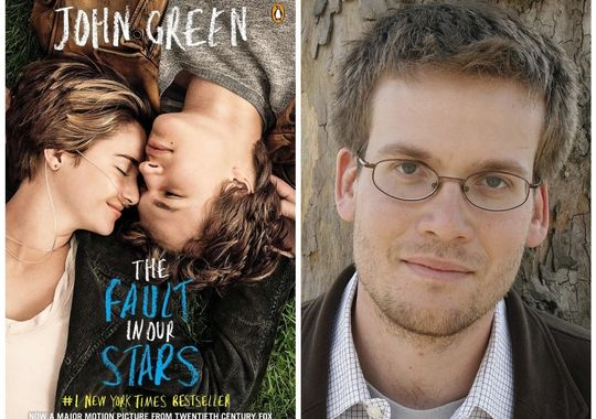 """10 Thoughts on """"The Fault in Our Stars"""""""
