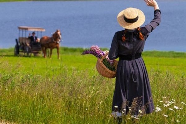 13 Luscious Green Gables-Inspired Baby/Pet Names