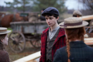 """Review of """"Anne with an E"""": Episode 4: Fire-Haired Dreamer"""