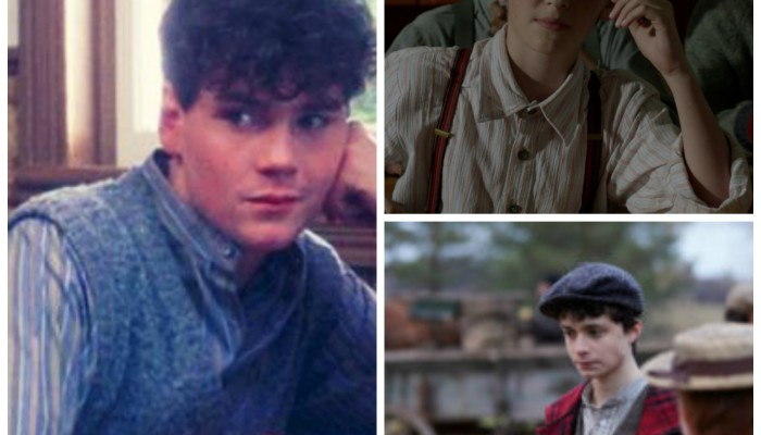 Comparing Three Anne of Green Gables: Who Played Gilbert Blythe Best??
