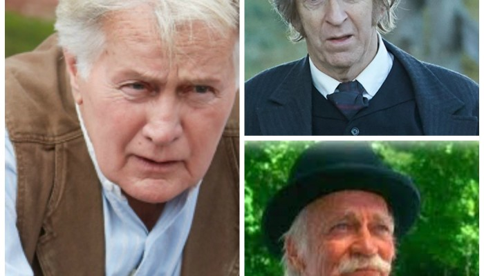 Comparing Three Anne of Green Gables: Who Played Matthew Best?