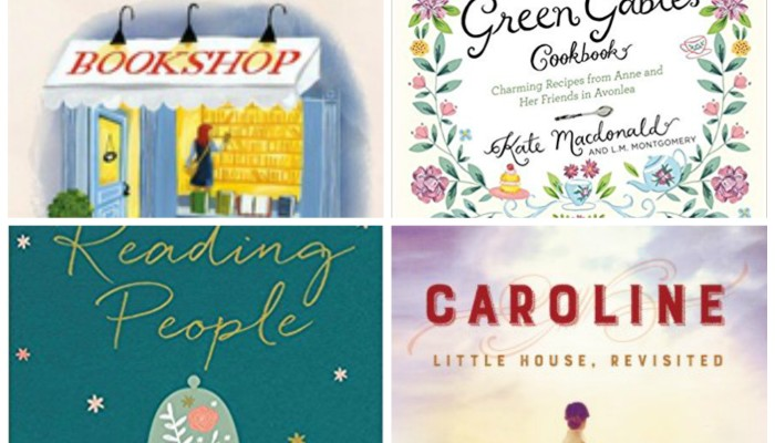 Premise Crush: 11 Fall Books that Hooked Me at Hello