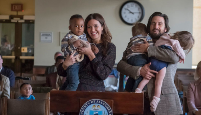 This is Us Episode 25 RECAP: Will Jack and Rebecca Be Able to Guide Randall Through a Racist World?