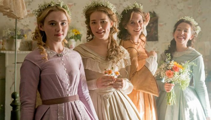 "12 Little Musings on the new ""Little Women"""