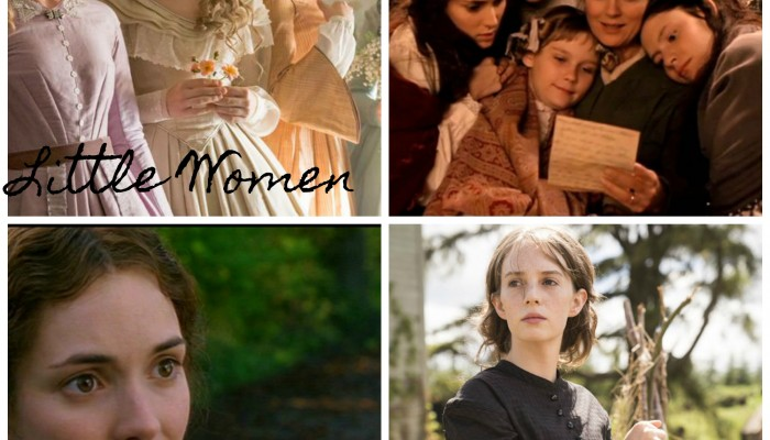 "Who played Meg, Jo, Beth and Amy best? Comparing the old and new ""Little Women"" Movies"
