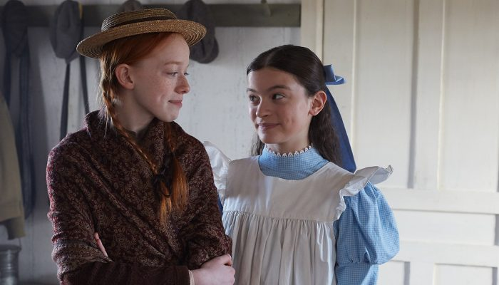"Will Diana Barry's Awful Parents Finally Get a Grip?: Review of Episode 4 of ""Anne with an E"""
