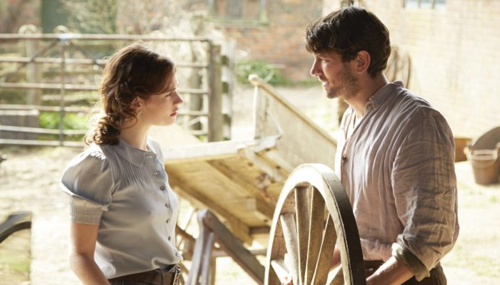 10 Thoughts on The Guernsey Literary and Potato Peel Pie Society Movie
