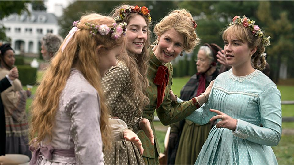 Review I Finally Found My (Nearly) Perfect Little Women Movie